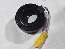 AC compressor electromagnetic clutch coil Sanden Peugeot Citroen