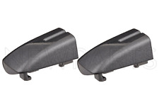 For Acura TL Set Pair 2 Front & Rear Passenger Right Side Door Handles Genuine
