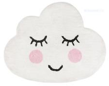 Sweet Dreams Childs Baby Bedroom Nursery Rug Playroom Carpet