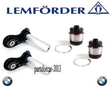 LEMFÖRDER REAR TRACK CONTROL ARM BALL JOINT KIT SET BMW 5 E39 E60 6 E63 7 E38 X5