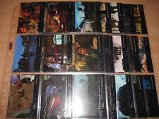 HARRY POTTER POA COMPLETE 90 CARDS SET UPDATE (ULTRA PRO PAGES) MINT AZKABAN