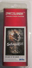 SIX FEET UNDER TEXTILE POSTER FLAG  RARE NEW DISPLAY MINORDEFECT OPEN PACKAGE