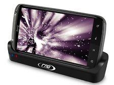 HTC Sensation 4G Data Sync Cradle / Desktop Dock Station 2nd Battery Charger