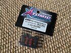 Atomic SAS AWD Red #4 (hard) Springs AWD124 Mini Z