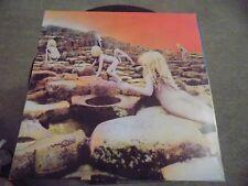 Led Zeppelin – Houses Of The Holy - Vinyl LP Album Record