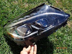 2015-2021 Mercedes-Benz W205 C300 C63 AMG C450 C220 Intelligent light headlight