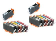 10 NON-OEM INK CARTRIDGE HP 564XL Pack Ink Set + CHIP for HP 564XL 7510 7520