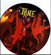 TRANCE HEAVY METAL QUEEN RARE Vinyl Record Picture Disc
