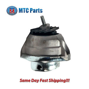 MTC Front Left Engine Motor Mount for 2004-2007 BMW 525i 530i 08-10 BMW 528i