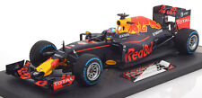 Minichamps  Red Bull TAG Heuer RB12 GP Brazil 2016 Ricciardo #3 1/18 LE of 250
