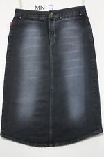Minigona Levi's beaucoup. 621 Code MN7 taille. XS Girls Jupe jeans d'occassion