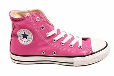 Converse Youth CT All Stars 351873C Sneakers Pink Size UK 2 RRP £32 BCF72