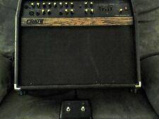 REDUCED ....AGAIN !   Super Clean Crate CA 125 acoustic guitar amp !