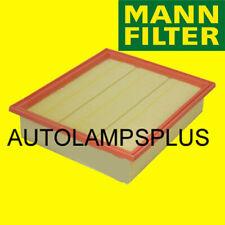 VW Volkswagen Air Filter Cabrio Golf Jetta MANN NEW