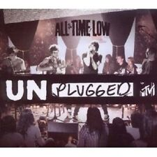 All Time Low-MTV Unplugged CD + DVD NUOVO