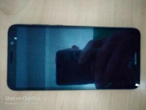 Huawei Y5 2018 - 16GB - Black (Unlocked) Dual Sim