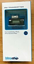 FM Transmitter for iPhone, iPad, Touch and iPod