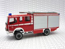 HERPA 1:87/H0 Mercedes-Benz Atego HLF Freiwillige Feuerwehr Essen Mitte #093750