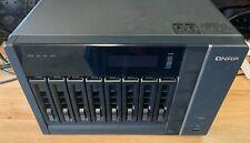 QNAP TS-879 PRO 24TB, 2GB RAM