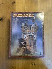 Warhammer Fantasy - Gelände / Scenery - Deathknell Watch / Totenruf Warte - NEU