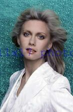 #2048,OLIVIA NEWTON JOHN,grease,two of a kind,11X17 POSTER SIZE PHOTO