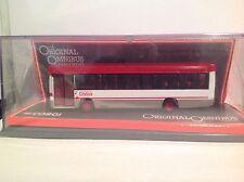 OM42805 Dennis Dart -Plymouth Citybus   LTD Edition No. 0001 of 4000