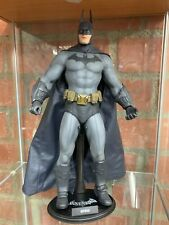 Hot Toys Batman Arkham City Sideshow - 1/6 Scale Figure -