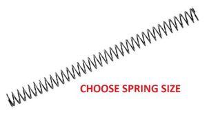 ISMI Guide Rod Recoil Springs For GLOCK Models 17 19 20 Gen 1 - 3