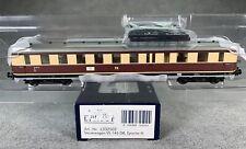 H0 - LILIPUT (DC)--L332502...DR VS 145 Steuerwagen...OVP      / 4 Y 974