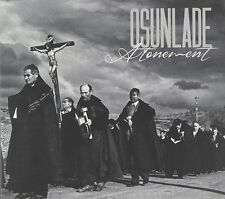 OSUNLADE - ATONEMENT - 12 TRACKS - 2014 - NEUF NEW NEU
