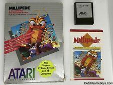 Atari 400/800/1200/ XE - Millipede