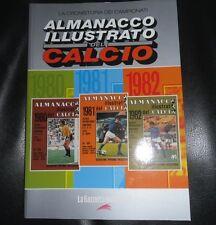 La Raccolta Completa Degli Album Panini Almanacco 80 81 82 Gazzetta Dello Sport