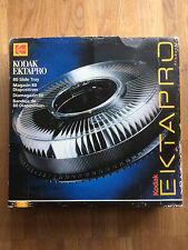 Revista aproximadamente para 80 diapositivas kodak ektapro en embalaje original