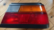 Nissan Sunny N13, RH rear lamp body, new genuine part. Model years 86-88,3&5 Dr.