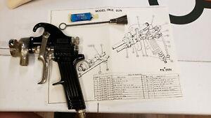 BINKS - Model 18 CE Paint Spray Gun ***LESS KIT***