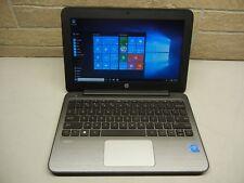 "HP Stream 11 Pro G2 11.6"" Laptop Intel 1.60GHz 2GB RAM 32GB SSD Windows 10"