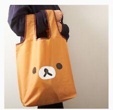 San-X Rilakkuma Eco Shopping Bag