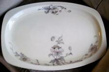 "EPIAG Pastelle 12"" X 17.5"" Serving Platter Made in Czechoslovakia"