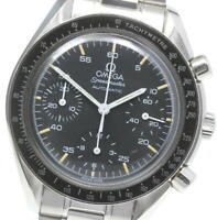 OMEGA Speedmaster 3510.50 Chronograph black Dial Automatic Men's Watch_540688