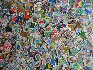 JAPAN collection of 770 different mostly commemoratives, some mixed condition