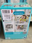 Fisher-Price SpaceSaver High Chair Multicolor