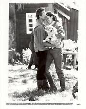 Sigourney Weaver Bryan Brown Gorillas in the Mist '88 original movie photo 12414