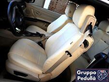 FODERE COPRISEDILI su misura BMW SERIE 3 E93 CABRIO ('07-'13) - PEDULLA'-FJP