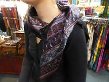 Paisley Square Scarves & Wraps for Women