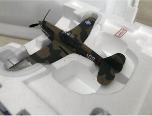 Franklin Mint Armour 1/48 P40 Warhawk Tex Hill Flying Tigers