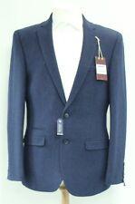 Men's slaters Blue wool blend blazer (40R).. sample 1726