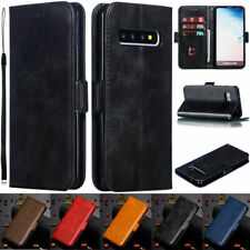 Luxury Wallet Leather Flip Case Cover For Samsung A10 A20 A30 A50 A51 S10 S20 S9