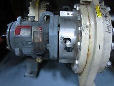 Flowserve Durco PGRP Pump