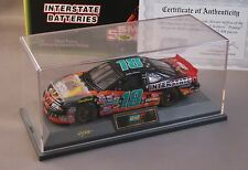 BOBBY LABONTE #18 SMALL SOLDIERS 1998 REVELL 1:43 SCALE DIE CAST ONE OF 5,004