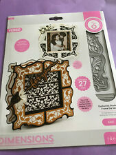 Tonic Studios - Dimensions - Enchanted Shadow Frame Die Set - 2654E